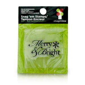Carimbo-imaginisce-Verde-Merry-Bright