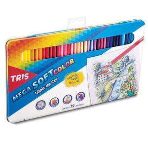 Estojo-de-Lapis-de-Cor-Mega-Softcolor-Tris-com-72-Cores–687247