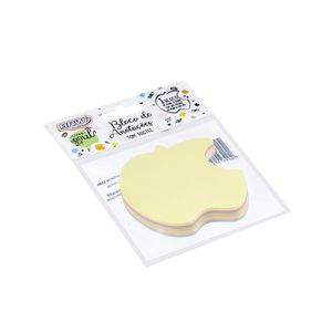 Bloco-Smart-Notes-70x70mm-maca-pastel-100folhas-BA0006
