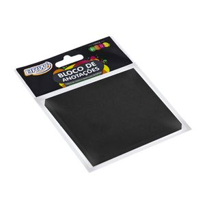 Bloco-smart-notes-76x76mm-preto-50folhas-BA7653