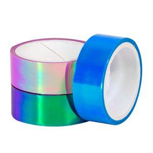 Fita-Adesiva-Washi-tape-Holographic-WT0300