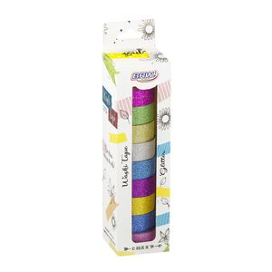 Fita-Adesiva-Washi-Tape-Glitter-WT1001