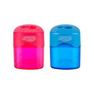 apontador-plastico-triangular-duplo-com-deposito-neon-pote-com-12unid-AP2008-b