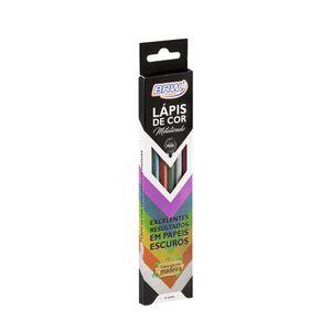 Lapis-de-cor-de-madeira-6cores-metalizadas-sextavados-LP0026