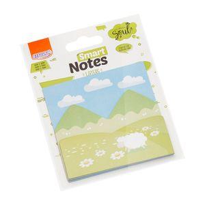 bloco-smart-notes-layers-montanha-20folhas-BA0803