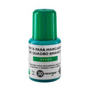 Tinta-Para-Marcador-Verde-de-Quadro-Branco-TR6004