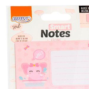 Bloco-Smart-Notes-frame-3em1-90x90mm-elefante-30folhas-1bloco-BA0906-4