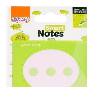Bloco-Smart-Notes-Frames-2em1-75x75mm-sms-verde-30folhas-BA0901-3