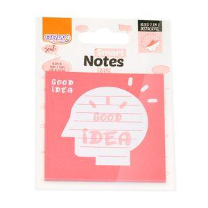 Bloco-Smart-Notes-Frames-2em1-75x75mm-ideia-coral-30folhas-BA0902-2