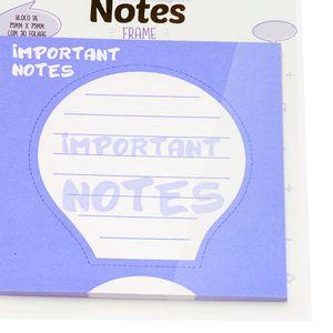 Bloco-Smart-Notes-Frames-2em1-75x75mm-importante-azul-30folhas-BA903-3