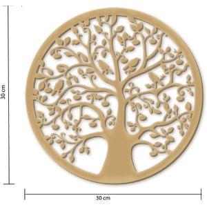 Mandala-em-Pinus-Momento-Divertido-grande-mae-30x30cm–2073-1