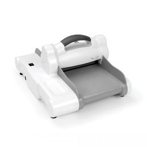 Maquina-de-Corte-Relevo-Sizzix-Big-Shot-Express-Machine-Only-White---Gray-660540