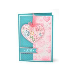 Placa-de-Relevo-3D-Sizzix-Hearts-663628-2