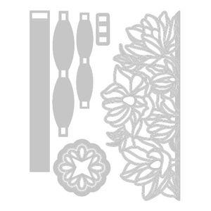 Kit-de-Facas-para-Corte-Sizzix-Floral-Wrap-7-Pecas-663692-1
