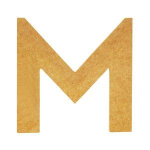 Letra-M-de-MDF-Madeira-Crua