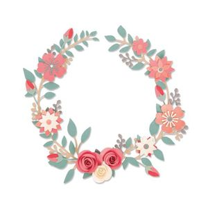 Faca-de-Corte-Sizzix-Wedding-Wreath-663862