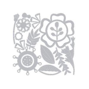 Faca-de-Corte-e-Relevo-Sizzix-Creative-florais-664450-1