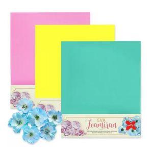 placa-eva-Foamiran-30x35cm-tons-de-flores-intensas-6101-1