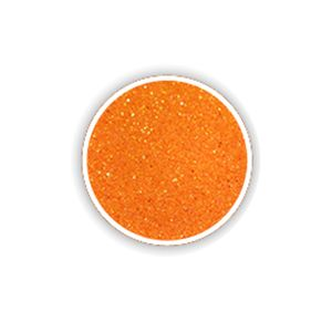 Glitter-em-Poliester-MakeMais-Bisnaga-com-15g-laranja-Neon-7058-1