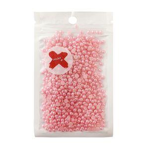 Meia-Perola-Make-Mais-Pedra-Decorativa-4mm-Rosa-Perolado–4204