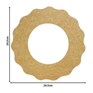 guirlanda-floral-de-MDF-madeira-crua-tamanho-295cm