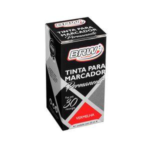 Tinta-Para-Marcador-Permanente-Vermelho-TR7003-b