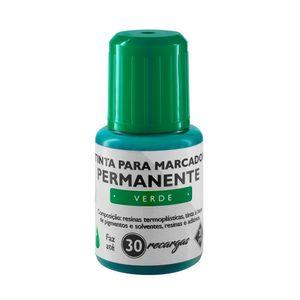 Tinta-Para-Marcador-Permanente-Verde-TR7004-c