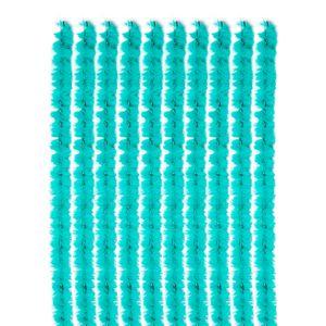 arame-encapado-em-chenille-30cm-azul-10unid