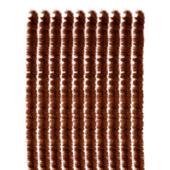 arame-encapado-em-chenille-30cm-marrom-10unid