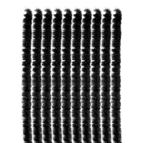arame-encapado-em-chenille-30cm-preto-10unid