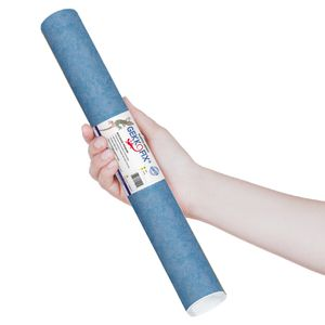 Plastico-Adesivo-Gekkofix-Azul-Queimado-45-cmx2m–10142BR