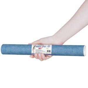 Plastico-Adesivo-Gekkofix-Azul-Queimado-45-cmx2m–10142BR-1