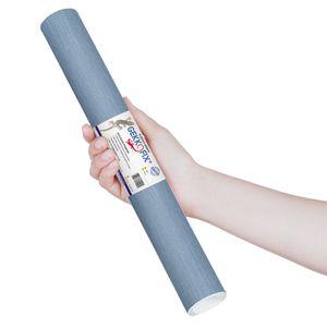 Plastico-Adesivo-Gekkofix-Aco-inox-azul-45-cmx150cm–12751BR