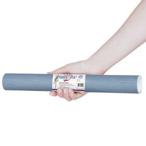 Plastico-Adesivo-Gekkofix-Aco-inox-azul-45-cmx150cm–12751BR-1
