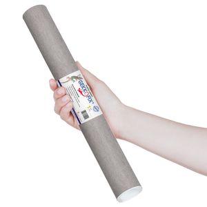 Plastico-Adesivo-Gekkofix-Aco-inox-prata-45-cmx150cm–11990BR