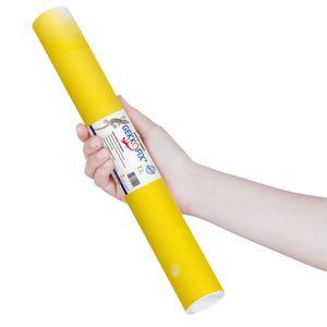 Plastico-Adesivo-Gekkofix-amarelo-brilho-45-cmx150cm–10032BR