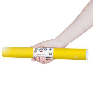 Plastico-Adesivo-Gekkofix-amarelo-brilho-45-cmx150cm–10032BR-1