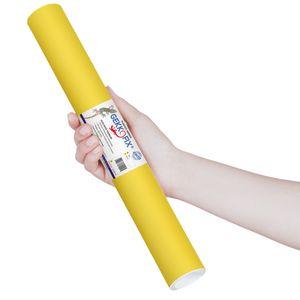 Plastico-Adesivo-Gekkofix-Amarelo-45-cmx2m–12686BR