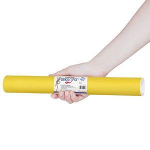Plastico-Adesivo-Gekkofix-Amarelo-45-cmx2m–12686BR-1