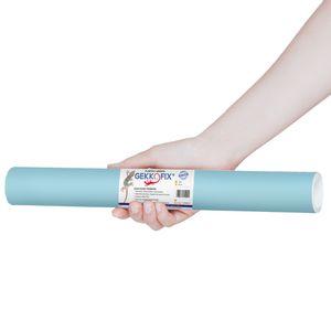 Plastico-Adesivo-Gekkofix-Aco-inox-azul-bebe-45-cmx200cm–13379BR-1