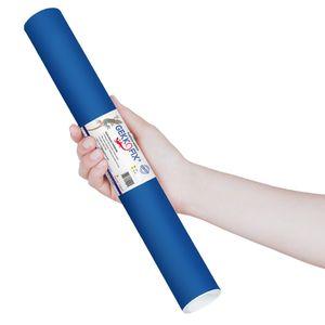 Plastico-Adesivo-Gekkofix-Azul-Royal-45-cmx2m–10054BR