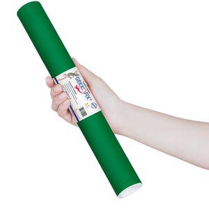 Plastico-Adesivo-Gekkofix-Verde-Escuro-45-cmx2m–13369BR