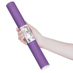 Plastico-Adesivo-Gekkofix-Violeta-45-cmx2m–13375BR