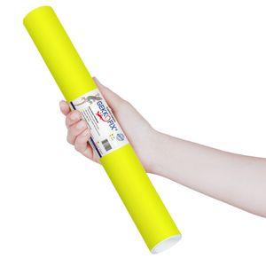 Plastico-Adesivo-Gekkofix-Fluor-Amarelo-45-cmx2m–11440BR