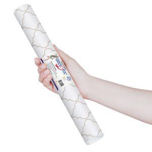Plastico-Adesivo-Gekkofix-Trelica-branca--45-cmx2m–14036BR