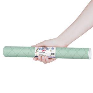 Plastico-Adesivo-Gekkofix-Trelica-Verde--45-cmx2m–14034BR-1