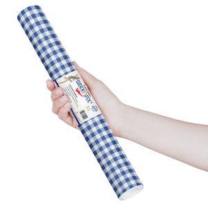 Plastico-Adesivo-Gekkofix-xadrez-azul-45-cmx200cm–12818BR