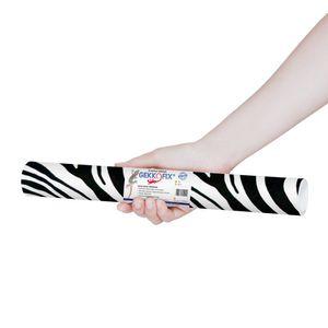 Plastico-Adesivo-Gekkofix-zebra-45-cm-x-200cm–10132BR-1