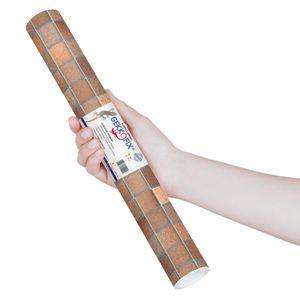 Plastico-Adesivo-Gekkofix-pastilha-marrom-cores-45-cmx2m–11704BR