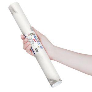Plastico-Adesivo-Gekkofix-Marmore-2-branco-45-cmx2m–10098BR